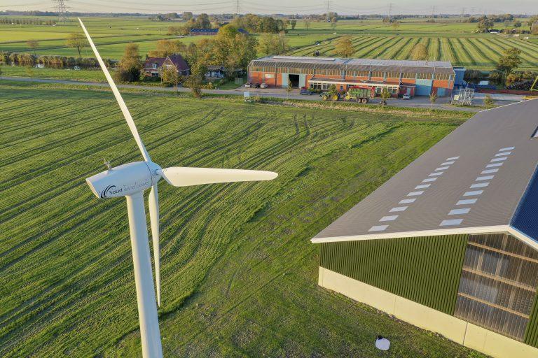 Nieuws van Windmolens op Maat!